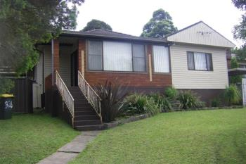 326 Gladstone Ave, Mount Saint Thomas, NSW 2500