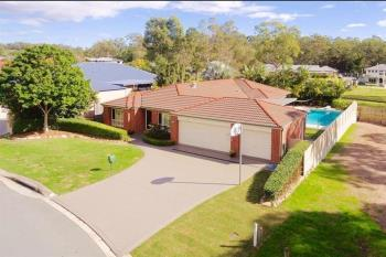 21 Berkshire Cres, Wishart, QLD 4122