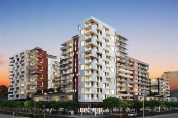 202/16 Burelli St, Wollongong, NSW 2500