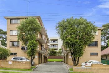 10/57-59  Bourke St, North Wollongong, NSW 2500