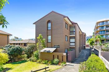 11/17 Church St, North Wollongong, NSW 2500