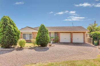 32 Barrington Cres, Maryland, NSW 2287