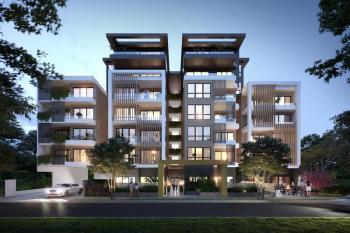 604/31-35 Smallwood Ave, Homebush, NSW 2140
