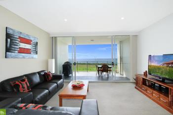 35/62 Harbour St, Wollongong, NSW 2500