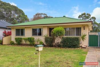 61 Medley Ave, Liverpool, NSW 2170