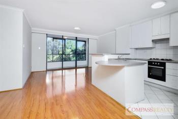 347/83 Dalmeny Ave, Rosebery, NSW 2018
