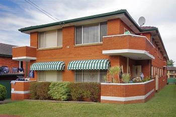 6/14 Unara St, Campsie, NSW 2194