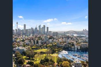 25B/3 Darling Point Rd, Darling Point, NSW 2027
