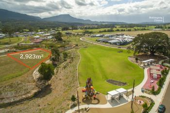 Lot 719 Coral Vale Dr, Wongawilli, NSW 2530