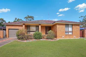 6 Dudley Cl, Metford, NSW 2323