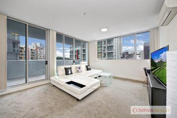 209/1 Magdalene Tce, Wolli Creek, NSW 2205
