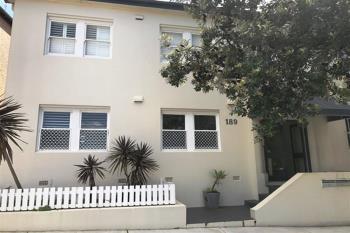2/189 Clovelly Rd, Randwick, NSW 2031