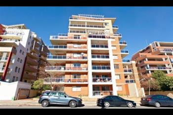 21/8-10 Lachlan St, Liverpool, NSW 2170
