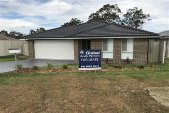 23 Sapphire Dr, Rutherford, NSW 2320