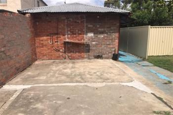 Moorebank, address available on request