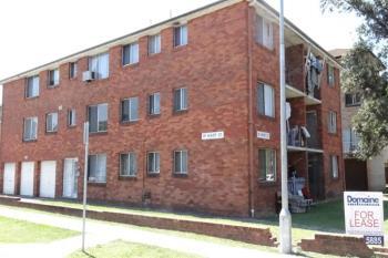 5/19 Hart St, Liverpool, NSW 2170