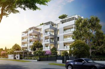 9/56-60 Gordon Cres, Lane Cove North, NSW 2066