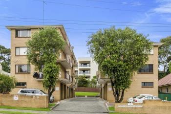 5/57-59 Bourke St, Wollongong, NSW 2500