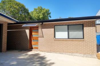 16a Morgan St, Merrylands, NSW 2160