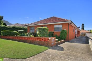 2/2A Moore St, Gwynneville, NSW 2500