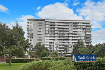 B105/35 Arncliffe St, Wolli Creek, NSW 2205