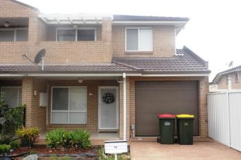 6A Eliza St, Fairfield Heights, NSW 2165