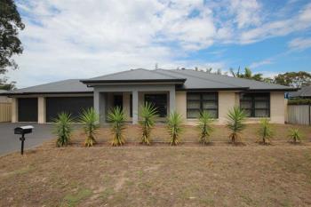 16 Poilus Pde, Tanilba Bay, NSW 2319