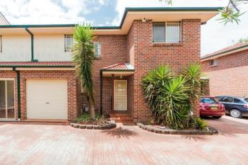 3/18 Rowley Rd, Guildford, NSW 2161