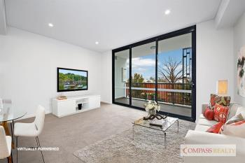 405/9 Arncliffe St, Wolli Creek, NSW 2205