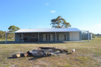 1596 Oallen Ford Rd, Oallen, NSW 2622