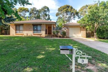 3 Alison Pl, Orange, NSW 2800