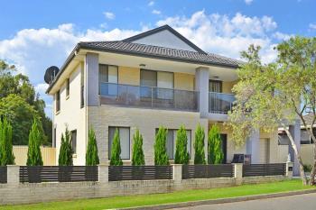 9 Lavinia St, Granville, NSW 2142