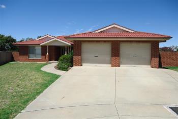21 Woomera Pl, Glenfield Park, NSW 2650