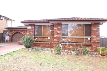 15 Leicester St, Wakeley, NSW 2176