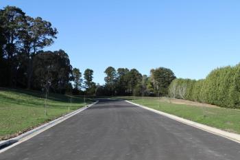 Lot 8 Rochester Est, Bundanoon, NSW 2578