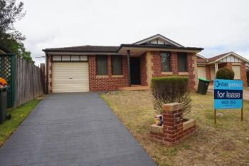 3 Astley Way, Casula, NSW 2170