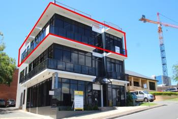 Level 2, 1 Young St, Wollongong, NSW 2500