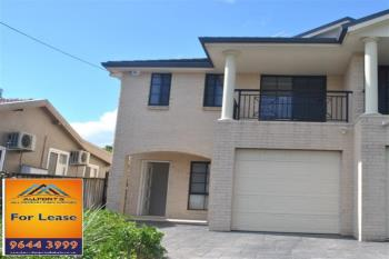 186a Virgil Ave, Chester Hill, NSW 2162