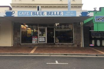 263 Rouse St, Tenterfield, NSW 2372