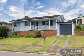 5 Chollerford Dr, Rankin Park, NSW 2287