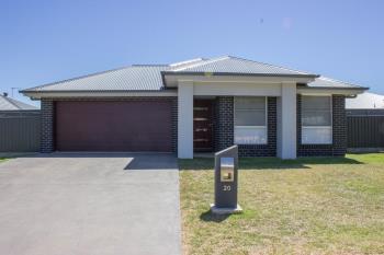 20 Hammond St, Dubbo, NSW 2830