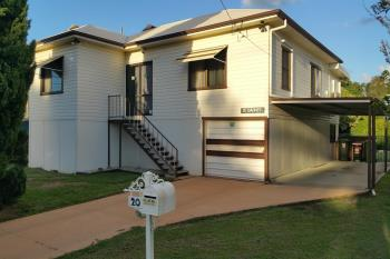 20 Barnes Ave, South Lismore, NSW 2480