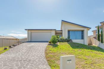 3 Aileen Cl, Raworth, NSW 2321