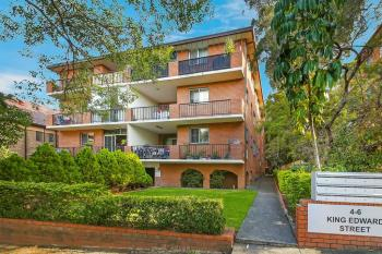 11/4-6 King Edward St, Rockdale, NSW 2216