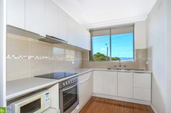 2/41-43 Bourke St, North Wollongong, NSW 2500