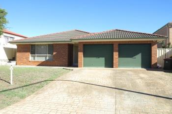 5 Bergalia Cl, Prestons, NSW 2170