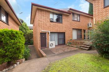 15/42 Sheffield St, Merrylands, NSW 2160