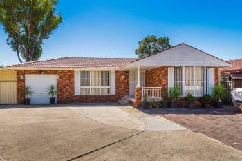 16 Comanche Rd, Bossley Park, NSW 2176