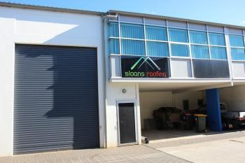 7/3 Hargraves Ave, Albion Park Rail, NSW 2527