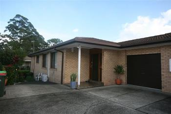 2/8 Wirrabilla Dr, Toormina, NSW 2452